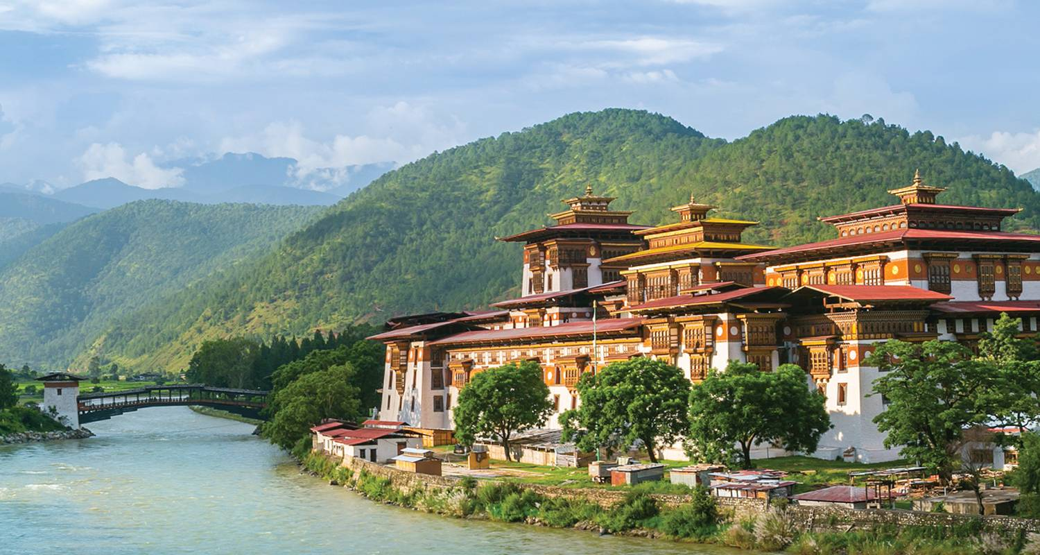 Magnificent Nepal and Bhutan - 2020 - Luxury Gold