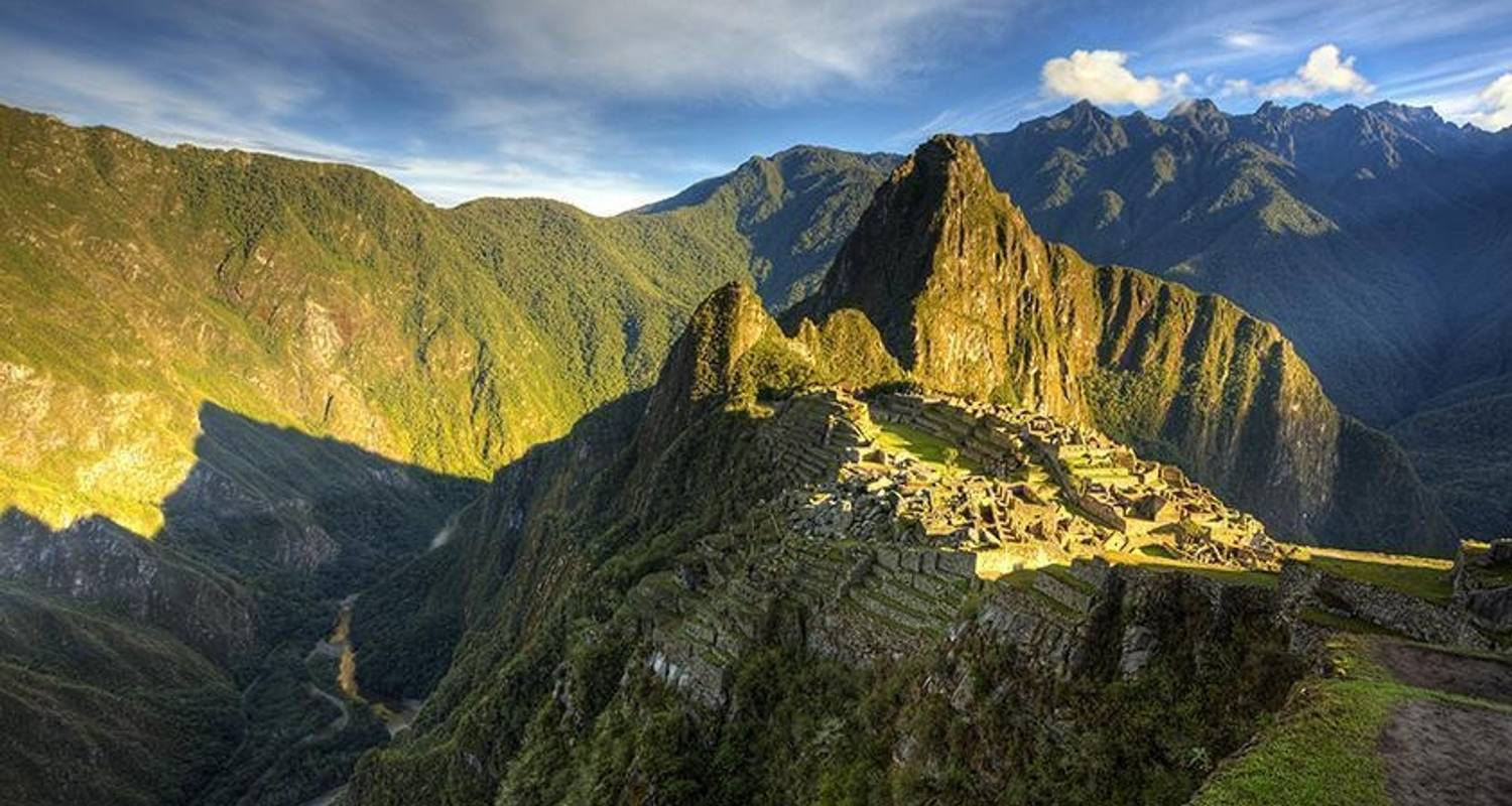Inca Trail Trek - Tucan Travel