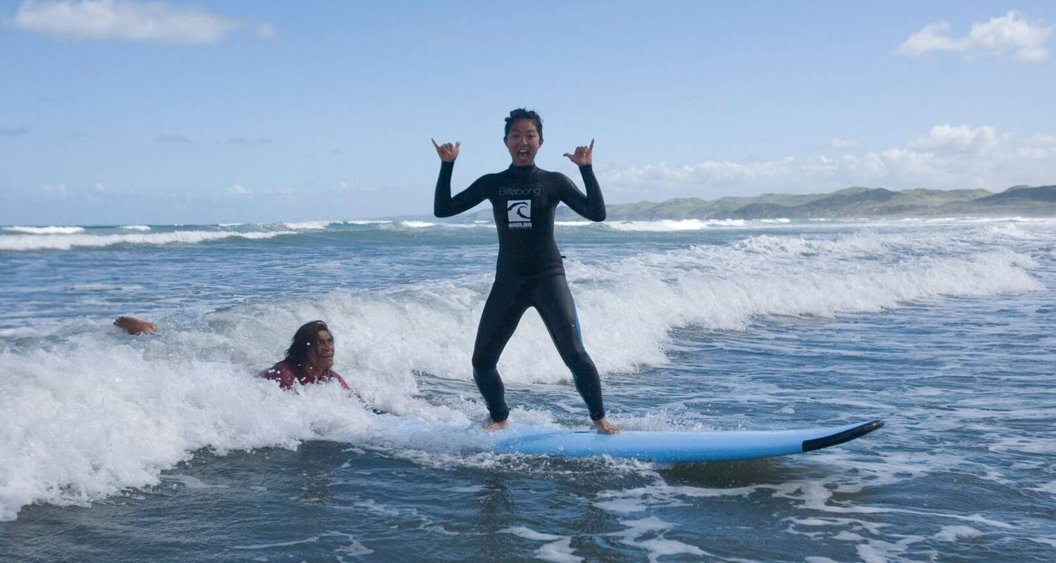 4 day Surf, Stay and Yoga Retreat Canggu  Bali - Mojosurf Indonesia
