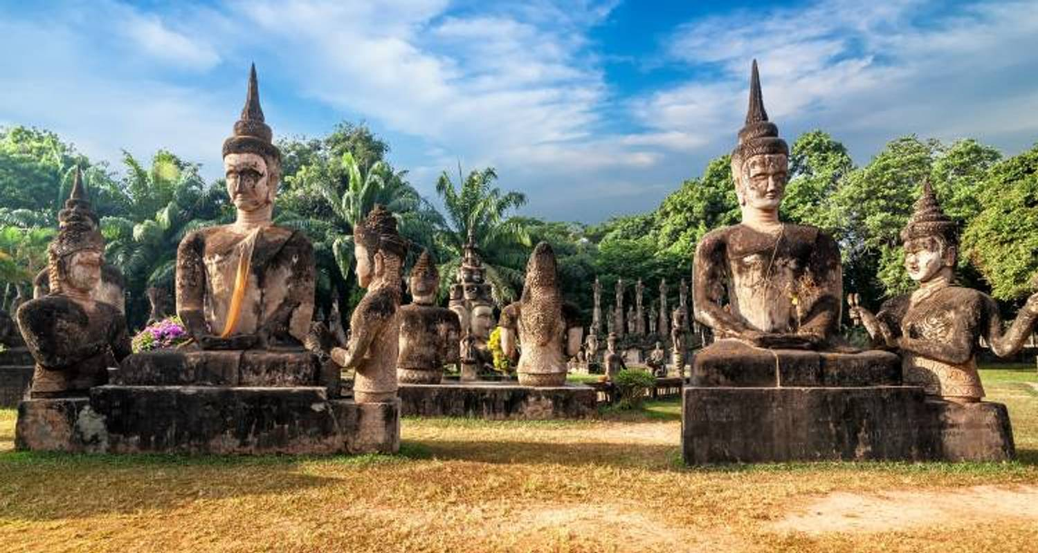 Inside Indochina - 21 days - On The Go Tours