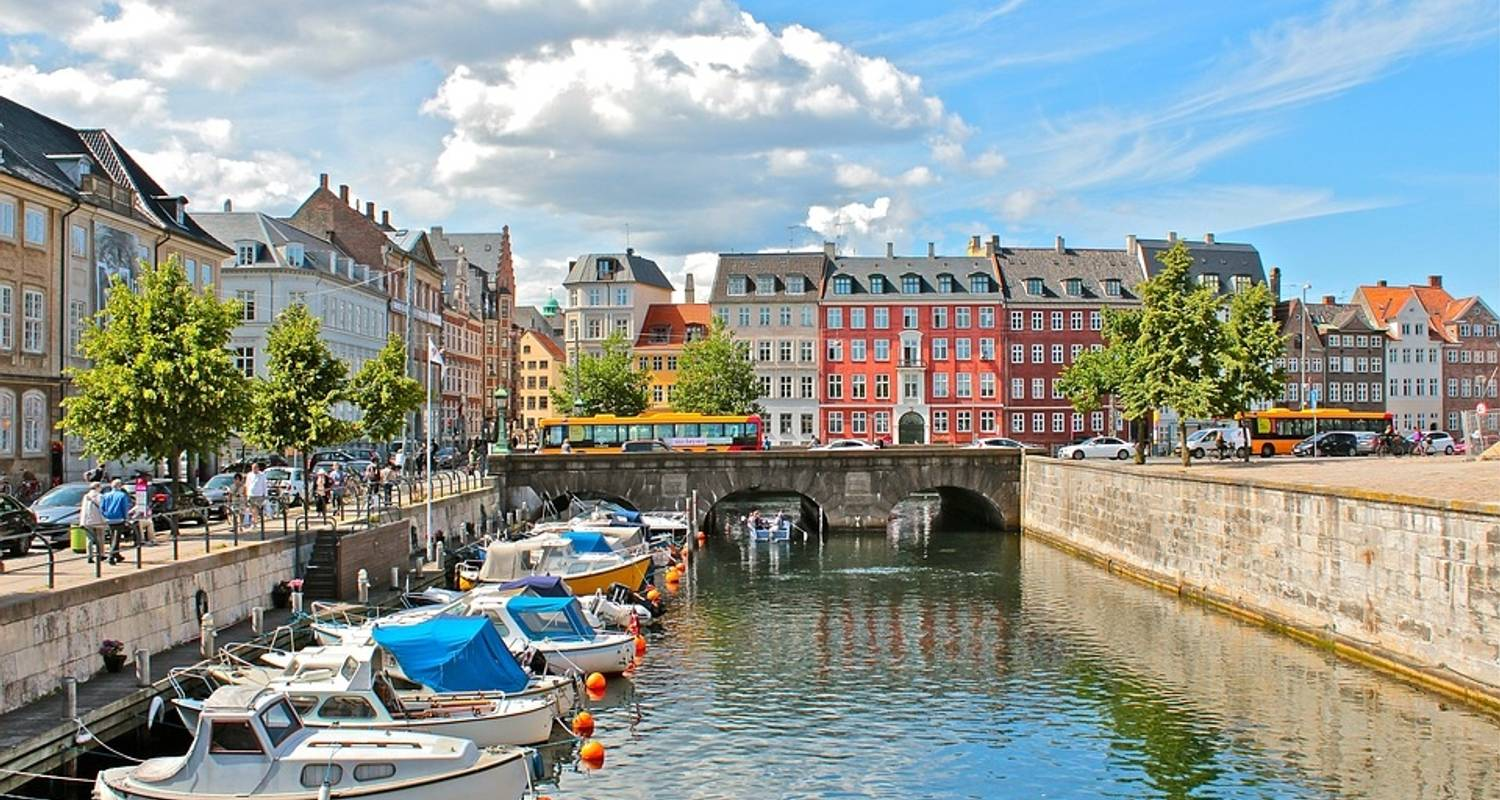 Scandinavian Heritage (Classic, Summer, 28 Days) - Insight Vacations