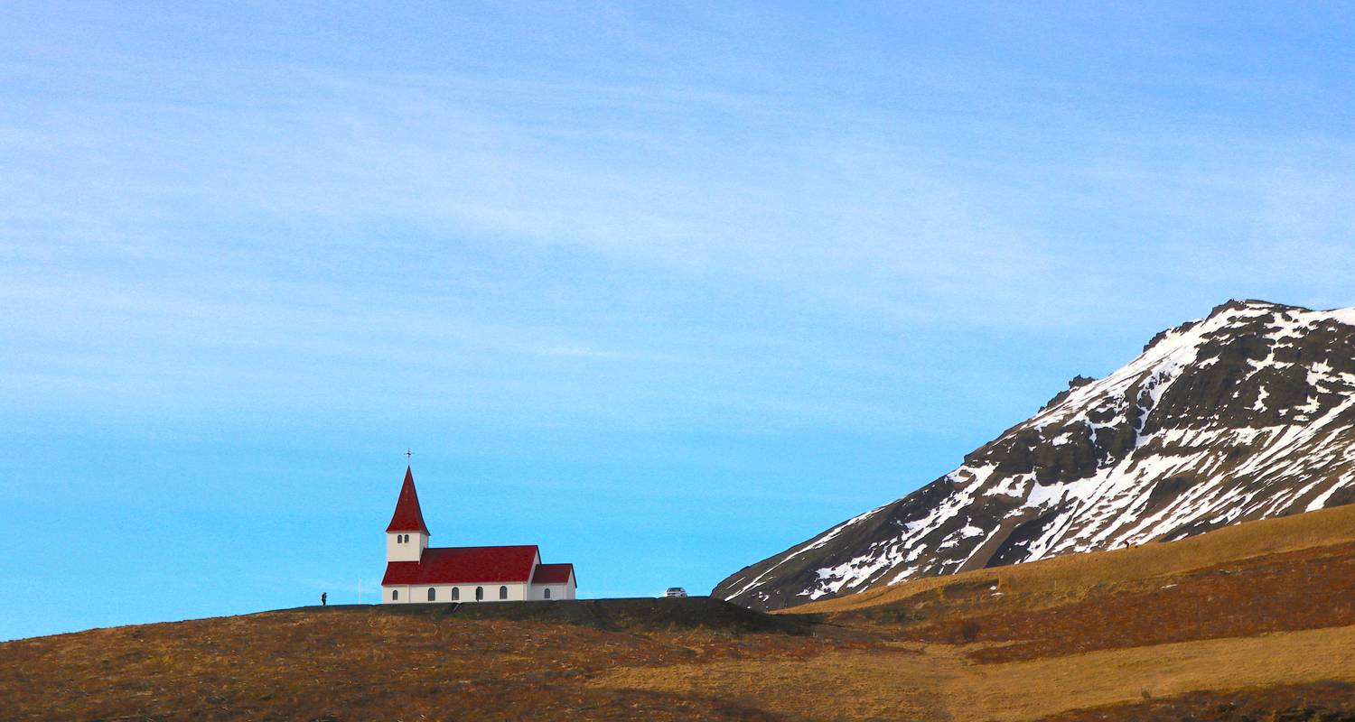 Iceland's Highlights: Small Group Guided Tour - Carpe Mundo