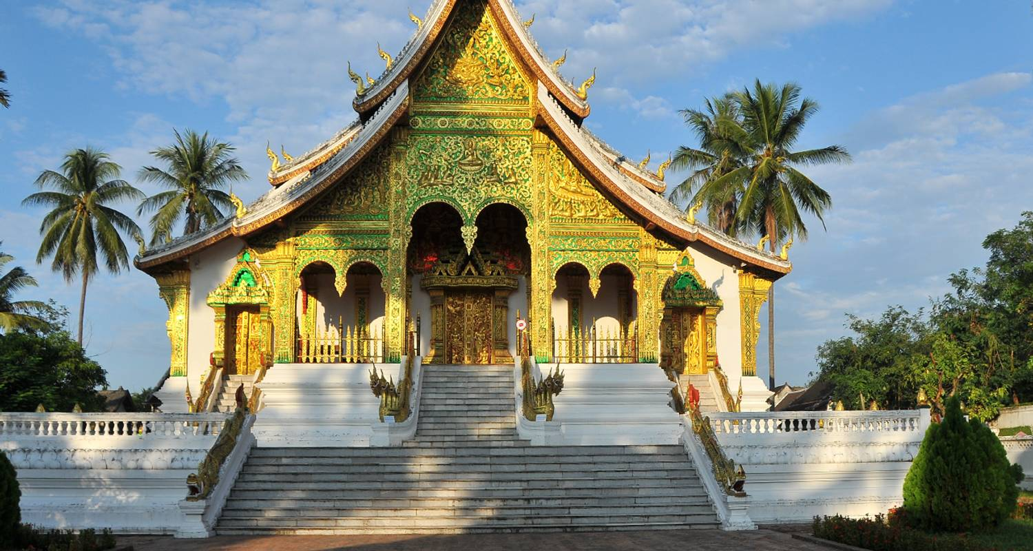 5 Days 4 Nights Heritage on the Mekong - Legend Travel Group