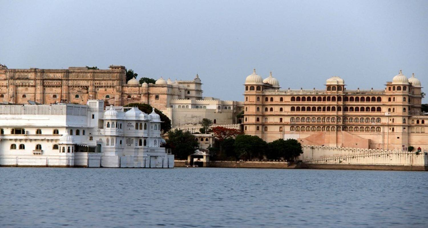 Udaipur & Mount Abu Rundreise - Welcome Rajasthan Tours & Travels