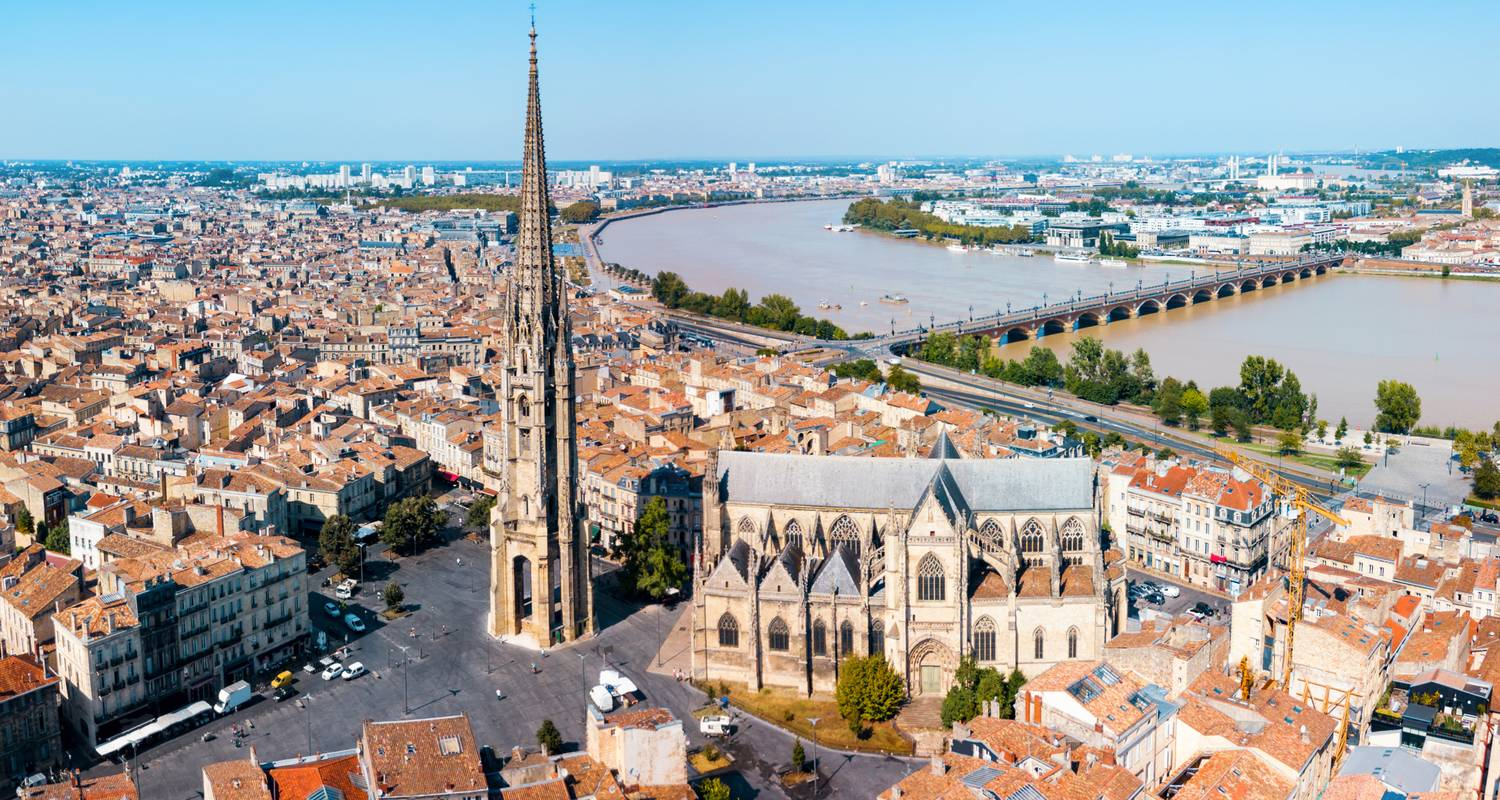 Christmas in the Bordeaux region - CroisiEurope River Cruises