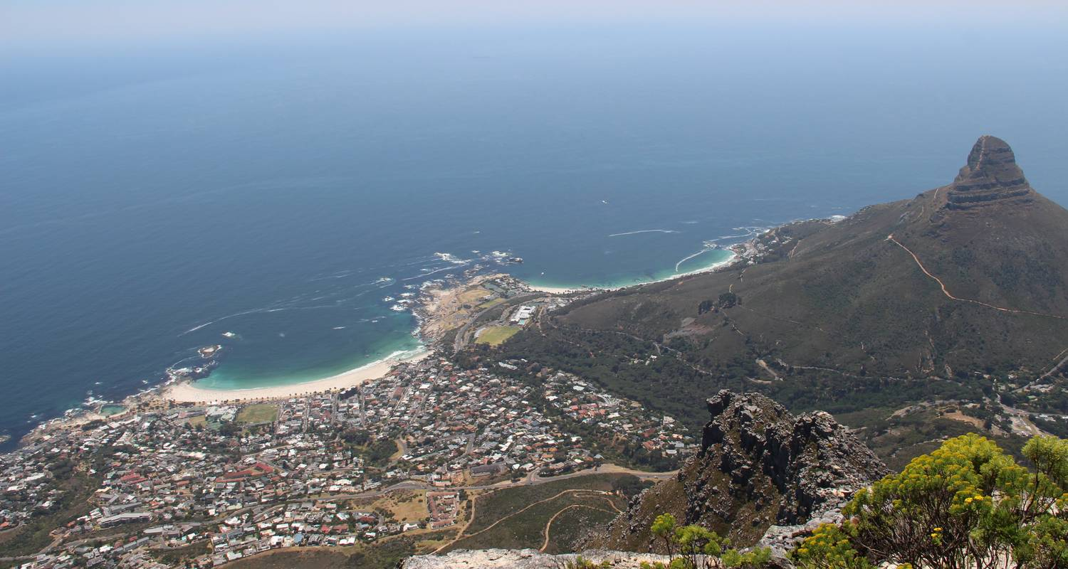 Cape Town And The Garden Route - 9 Days - Expat Explore Travel
