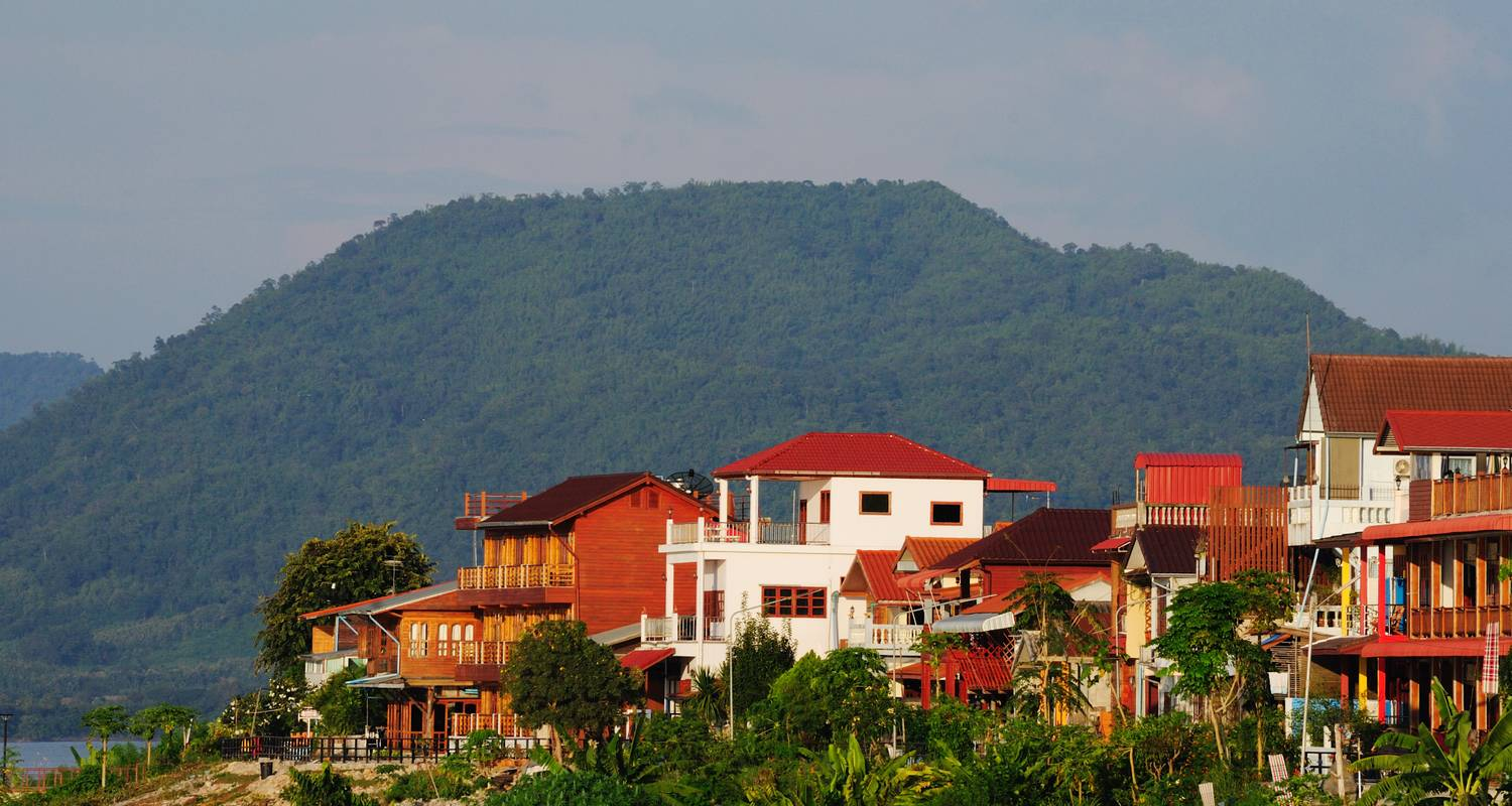 5 Days North Isaan and the Mekong - Destination Services Thailand