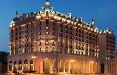 Azerbaijan Classic Baku tour (4 days - 4 star hotels) Tour