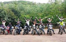 Vietnam Easy Rider 9 Days Tour