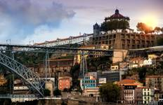Lusitania & Andalusia from Porto Tour