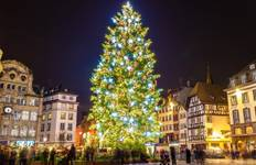 A Bountiful Christmas in Alsace and the Black Forest - Dedicated Spanish-speaking cruise Tour
