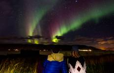 7 Day North Iceland Northern Lights Guarantee Tour