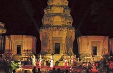 Luxury Mekong and Temple Discovery (from Ho Chi Minh City to Siem Reap) Tour