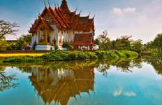 Treasures of Thailand with The Golden Triangle Summer Tour