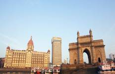 Treasures of Northern India with Mumbai Summer Tour
