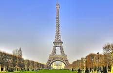 Spotlight on Paris  (Paris to Paris) Tour