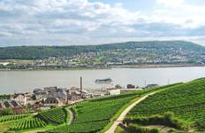 Magical Rhine and Moselle  (Amsterdam to Zurich) Tour