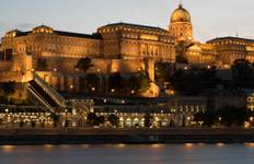 Danube Explorer Christmas Markets (from Munich to Budapest) Tour