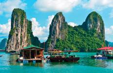 Best of Vietnam (from Ho Chi Minh City to Hanoi) Tour