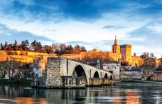 Normandy and Loire Valley and Sensations of Southern France River Cruise (from Paris to Nice) Tour