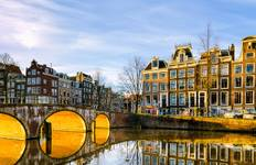 The Charms of Holland & Belgium (from Amsterdam to Amsterdam) Tour