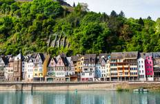 Idyllic Rhine (from Amsterdam to Basel) Tour