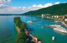 Lake Constance Self-Guided Cycling - Premium Tour