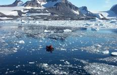 Antarctic Fly & Cruise - All Inclusive Tour