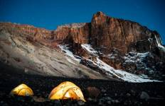 Climb Kilimanjaro: 9 Days Lemosho Route Tour