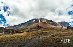 Climb Kilimanjaro: 8 Days Lemosho Route Tour