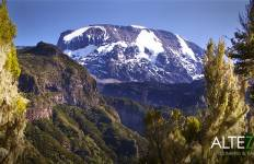 Climb Kilimanjaro: 8 Days Umbwe Route Tour
