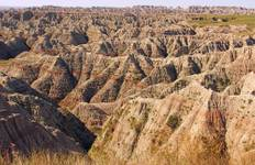 Spotlight on South Dakota The Black Hills & The Badlands (Rapid City, SD to Rapid City, SD) Tour