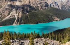 Best of the Canadian Rockies - Limited Edition Tour