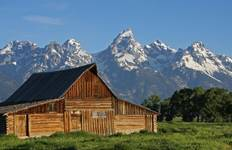 Yellowstone And Teton In-depth Tour