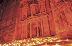 The Kingdom of Jordan Unveiled (from Amman to Amman) Tour