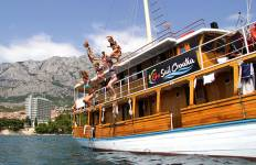 4-day Split to Dubrovnik One-way Cruise Tour