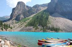 Rocky Mountains Summer Ultimate Tour (4 Days) Tour