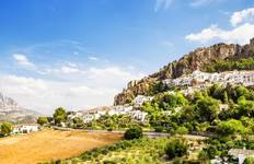 8-Day Hiking Cruise, A new way to experience the beauty of Spain Tour
