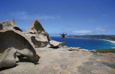 5 Day South Australian Wildlife Adventure (Kangaroo Island & The Eyre Peninsula) Tour
