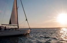 Sailing Greece - Mykonos to Santorini Tour
