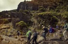 Mt Kilimanjaro Trek - Machame Route (8 Days) Tour