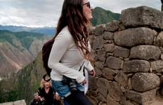 The Inca Journey Tour