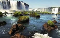 Buenos Aires and Iguazu Falls Tour