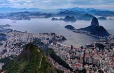 Buenos Aires, Iguazu Falls and Rio Tour