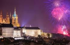 Eastern Festive Trek (Krakow - Prague) Tour