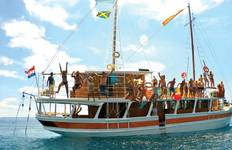 Croatia Island Hopper from Split - Classic Standard Below Deck Tour