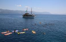 Croatia Island Hopper Tour