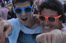 Ibiza Blast Tour