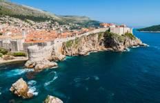 Cruise Dubrovnik - 8 days Tour
