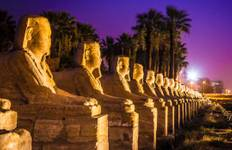 Festive Pharaohs Adventure - 6 days Tour